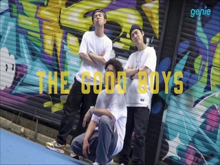 더 굿 보이즈 (The Good Boys) - [We Are Young] 프로필 촬영 현장 스케치