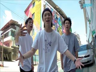 더 굿 보이즈 (The Good Boys) - [We Are Young] 'HOMETOWN (Feat.153)' M/V