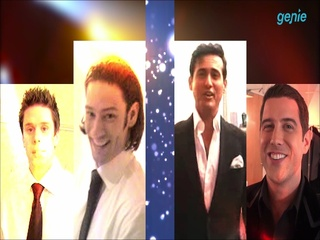 Il Divo - [Timeless] 'THE WAY WE WERE' M/V