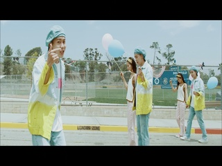 ONE PLUS ONE (원플러스원) (Feat. Loco & Bravo)