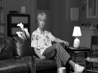 BTS (방탄소년단) - LOVE YOURSELF 結 Answer 'Epiphany' (Comeback Trailer)