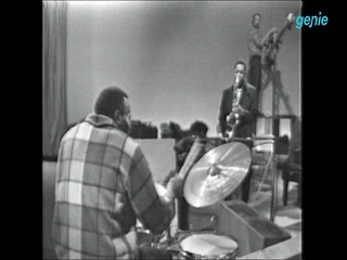 John Coltrane - [JAZZ CASUAL] 연주 영상