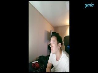 박지용 (허니지) - [판도라] 작업실 LIVE 영상