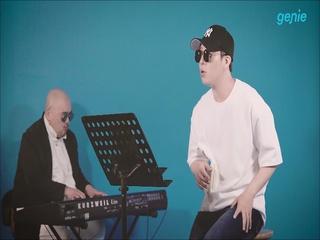 박지용 & 테이커스 - [판도라] '양경석' 팝송 메들리 LIVE Clip
