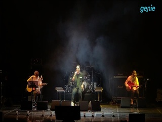 박지용 (허니지) - [판도라] '판도라 (Acoustic Ver.)' 어반 뮤직 페스티벌 LIVE Clip