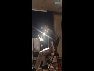 새봄 (Saevom) - [새봄, 04 소품집 '여름녘'] '윤한솔' LIVE