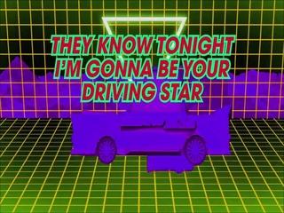 Driving Star (Feat. Darren Fewins)