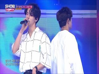 [쇼챔피언 280회] 'Stray Kids (스트레이 키즈) - 불면증' (방송 Clip)