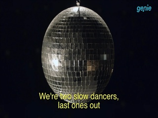 Mitski - [Be The Cowboy] 'Two Slow Dancers' Lyric Video