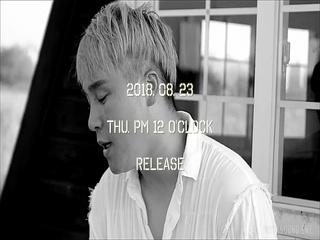 Shining Star (별이되어) (흑백 Ver.) (Teaser)