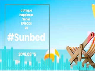 SUNBED (Feat. 제이디 (JD) & 칼리 (Kali))