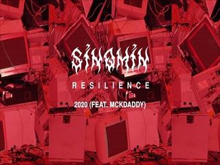 2020 (Feat. Mckdaddy)
