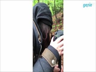 셔츠 보이 프랭크 - [아무도 모르게 피어난] 뮤비 촬영 영상2