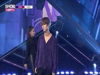 [쇼챔피언 282회] '임팩트 - 나나나' (방송 Clip)