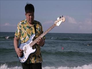Jukdo Beach Fantasia (죽도비치 판타지아)