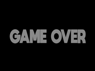 GAME OVER (Teaser)