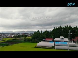 좋아서하는밴드 - [여름의 끝, 가을편지] Lyric Video