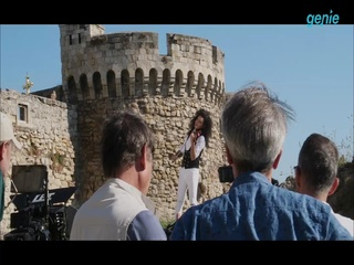 Nemanja Radulovic - [Double Sens] Air 메이킹 영상