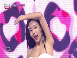 [쇼챔피언 284회] 'CAMILA (카밀라) - RED LIPS (레드립스)' (방송 Clip)