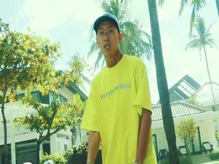I'M GOOD (Feat. DJ Tiz)