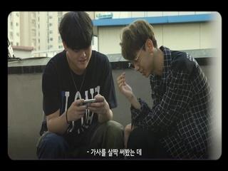 TALK (Feat. 제이문 (Jay Moon) & 빈첸 (VINXEN)) (옥상 Ver.) (Teaser)