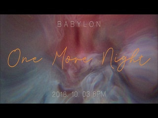 One More Night (Feat. 빈첸 (VINXEN)) (Teaser)