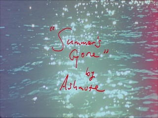 Summer's Gone (Teaser)
