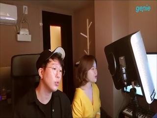 박지용 (허니지) & 다언 - [너만 있으면 돼] '열애중' 커버 LIVE