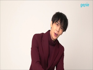 박정민 - [바람이 불어온다] 발매 인사 영상