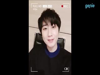 박정민 - [바람이 불어온다] '허영생' 축하 인사