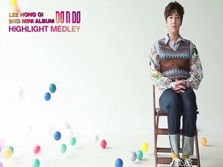 2ND MINI ALBUM 'DO n DO' (HIGHLIGHT MEDLEY) (Cinemagraph Ver.)