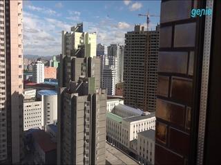 윈터플레이 - [When Autumn Comes] '평양 고려 호텔' 에서...