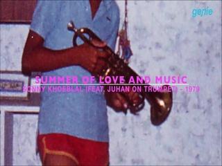 윈터플레이 - [When Autumn Comes] SUMMER OF LOVE AND MUSIC 1979