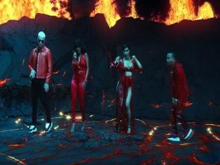 Taki Taki (Feat. Selena Gomez & Ozuna & Cardi B)