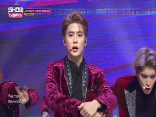 [쇼챔피언 289회] 'NCT 127 - Regular' (방송 Clip)