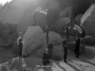 TREASURE EP.1 : All To Zero 'Intro : Long Journey' (Trailer)