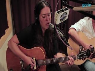 Rachael Yamagata - [Duet] 'Radio Woodstock 100.1' LIVE 영상