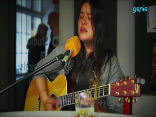 Rachael Yamagata - [Be Be Your Love] Acoustic Guitar LIVE 영상