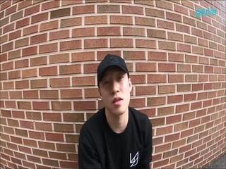 씬스비 (SINCEB) - [내가말야] 발매 인사 영상