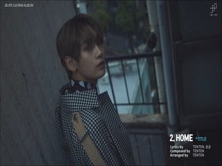 1st MINI ALBUM 'HOME' (Highlight Medley)