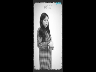 ABRY - [OVER & GONE] '예지' 무빙포스터