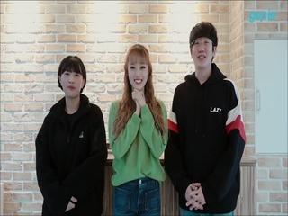 앤츠 (Ants) & 세이 (Weki Meki) - [FM201.8-10Hz : 너도 나처럼] 발매 인사 영상