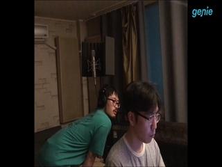 사뮈 (Samui) - [마음은 언제나 여러 개가 있지] 앨범 작업 쿠키 영상