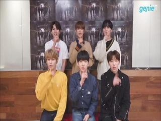 일급비밀 (TST) - [낙원 (PARADISE)] 발매 인사 영상