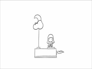 지나갈거예요 (Feat. 쌍미)