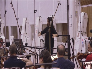 Music from '창궐 (Rampant)' (Soundtrack by Inyoung Park) (Scoring Session with London Symphony Orchestra)