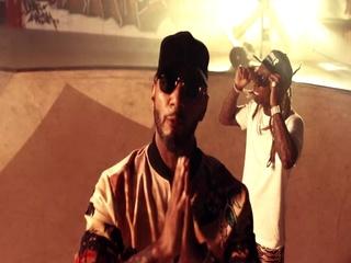 Pistol On My Side (P.O.M.S) (Feat. Lil Wayne)