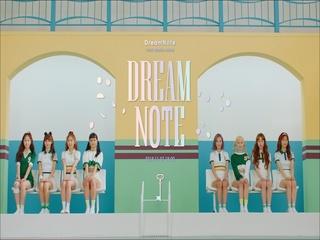 DREAM NOTE (Teaser 2)