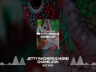 Chameleon (Radio Edit.)