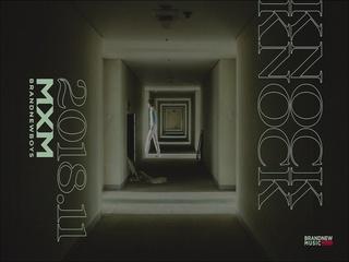 KNOCK KNOCK (TAK Remix) (Teaser)